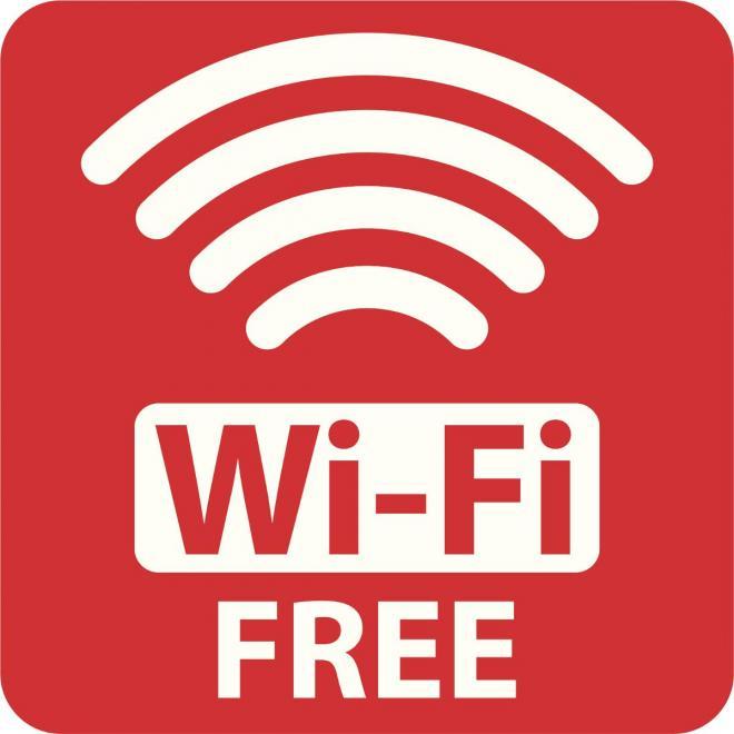 Free wifi 10