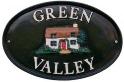 GREEN VALLEY PARC.